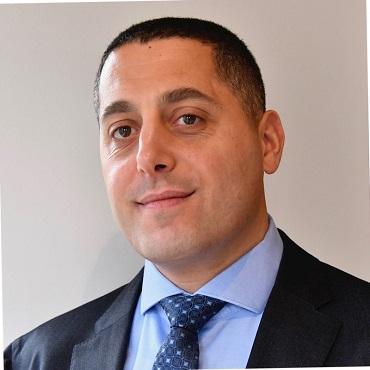 Nizar Asadi