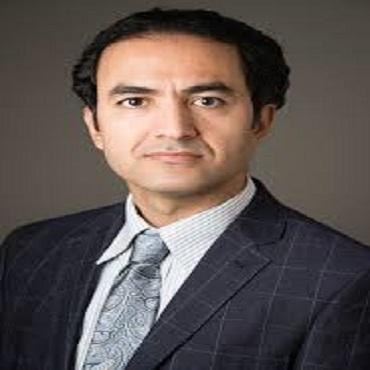 Siamak Yousefi