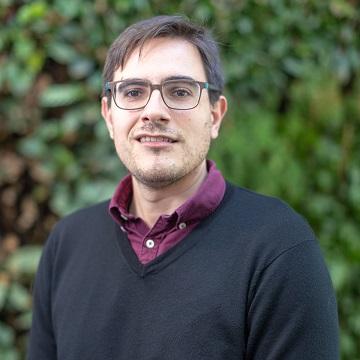 Dimitrios Chronopoulos