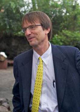 Anthony D. Rollett