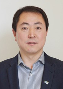 Wen-Ping Cao