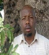 Luambo Thomas Munzhedzi