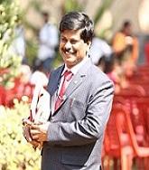 Shashikant S. Udikeri
