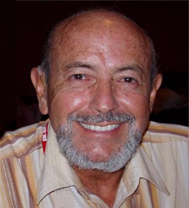Ernesto A Chavez