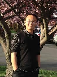 Zhenlong Li,