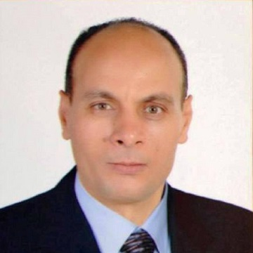 Ibrahim Fathy Nassar