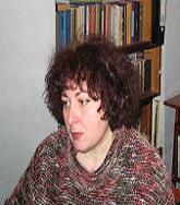 Tamar Varazi