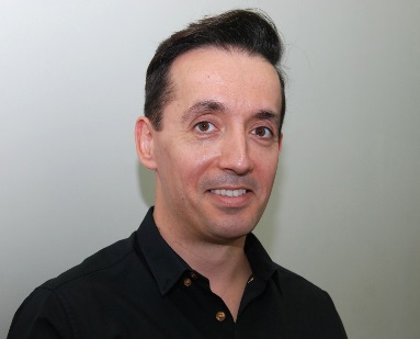 Nik Georgopoulos