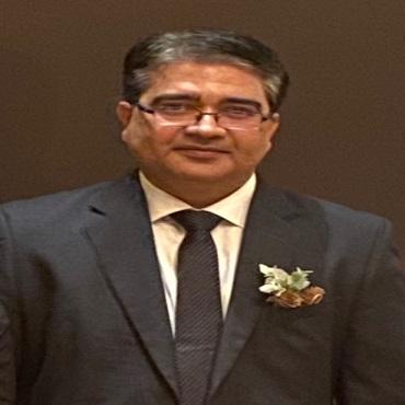 Sanjeev Choubey