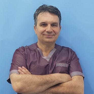 Dr  Gkritzalas Konstantinos | Dermatologist & Master in