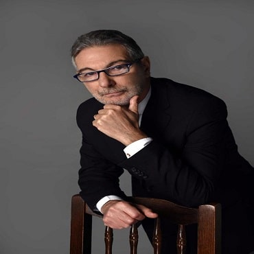 Vincenzo Edurado Geraci | Plastic and Aesthetic Surgeon