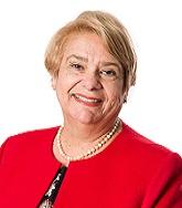 Bertha M Garcia