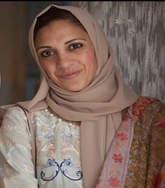 Salma Mehar