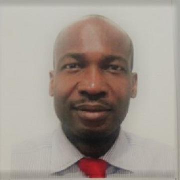 Oladapo Akinloye