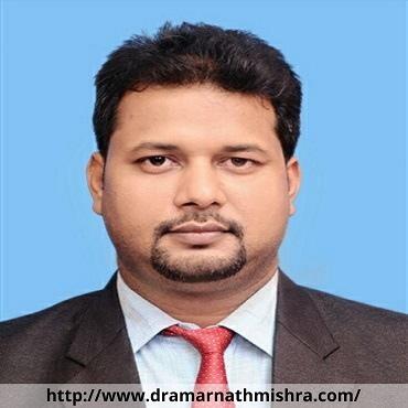 Amarnath Mishra