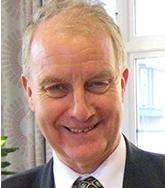 Helge L. Waldum