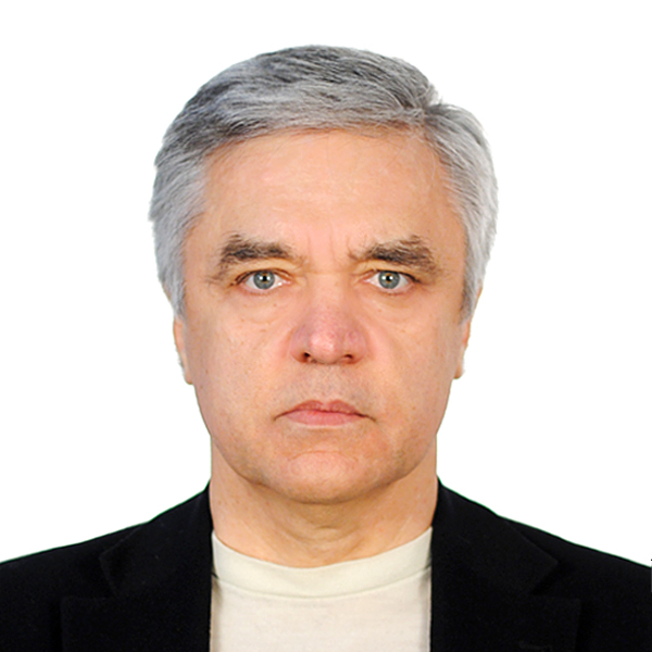 Sergey Suchkov