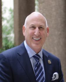 Donald R. Hoffman