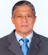 Mollah Obayedullah Baki
