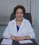 Ana Paulina Celi