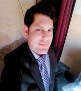 Mujahid Mustaqeem