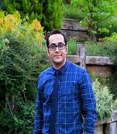 Dr Omid Panahi