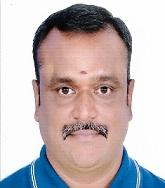 Prof. Dr. Vijayakumar Varadarajan
