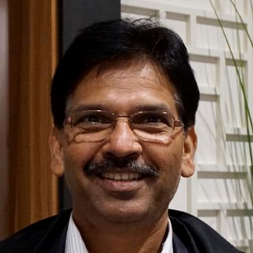 Brahm Pal Singh