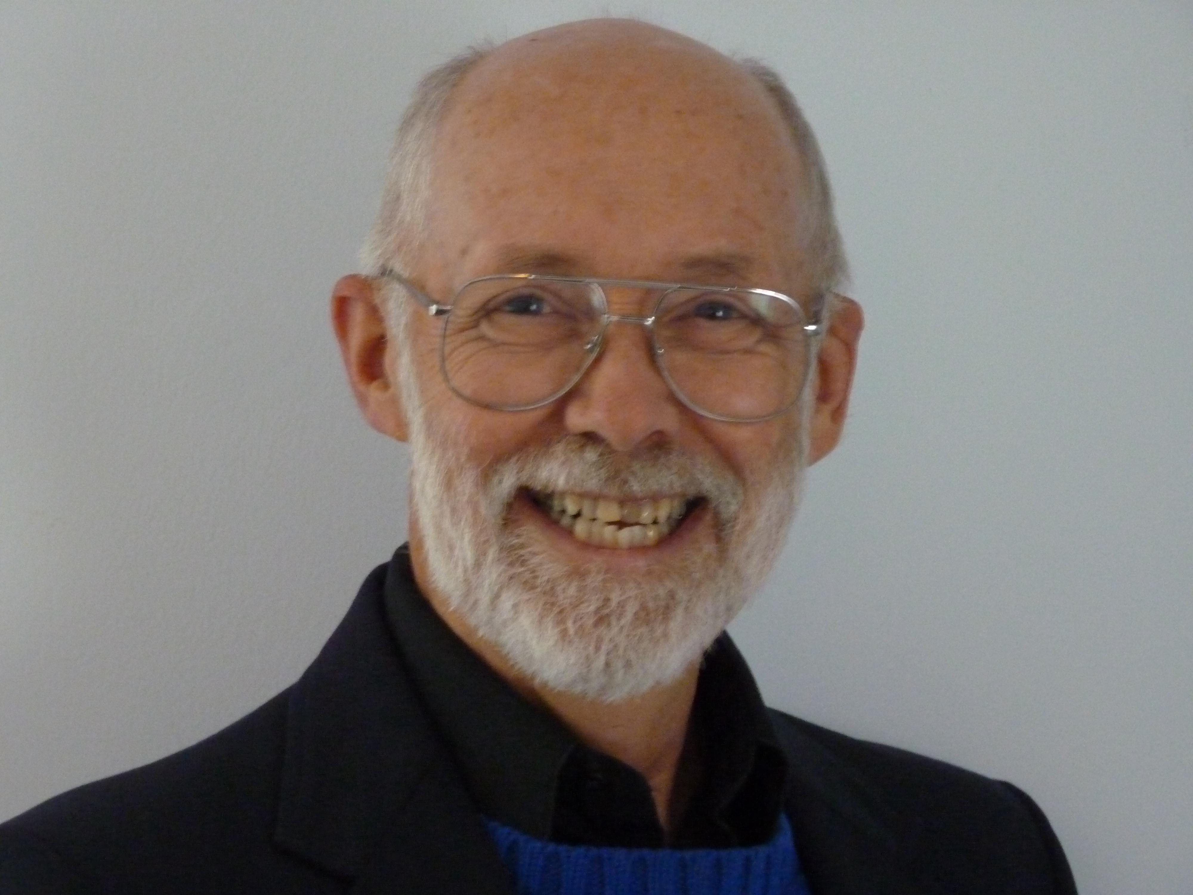 Everett L. Worthington, Jr.