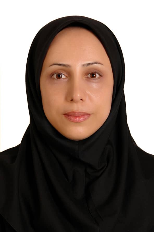 Zeinab Hamzehgardeshi