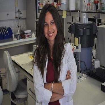 Maria Ramos Payan