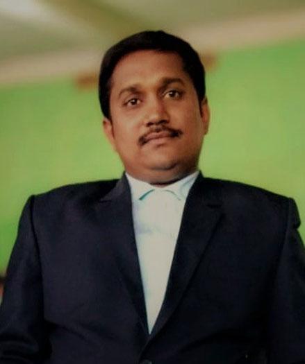 Sk. Sarif Hassan