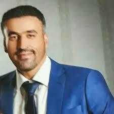 Dariush Jahani