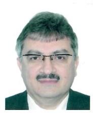 Dr. Grigory Arzumanyan