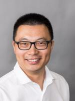 Dr Zhaojun Han