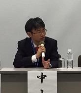 Haruo Nakayama