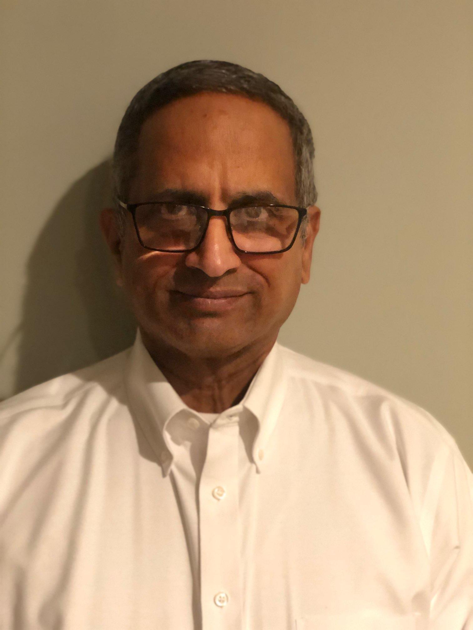 Akella Chendrasekhar