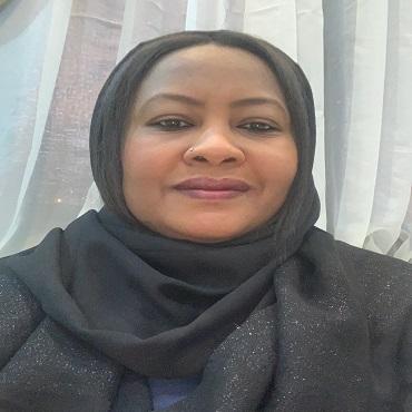 Ayidah Sanad Alqarni