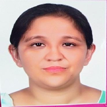 Ranjita Karmacharya