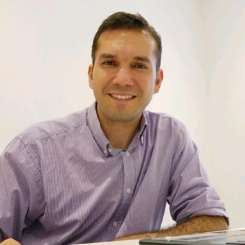 Antonio Danei
