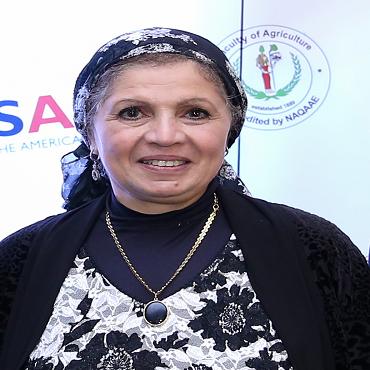 Naglaa Abdallah