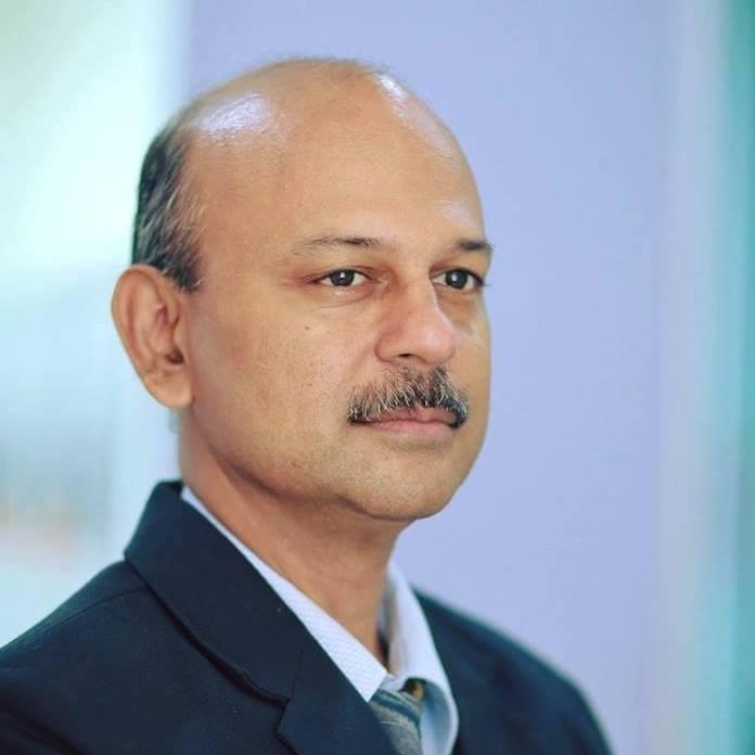 Dr G Karthikeyan