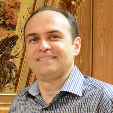 Amir Miragha