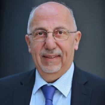 Tassos G. Karayiannis