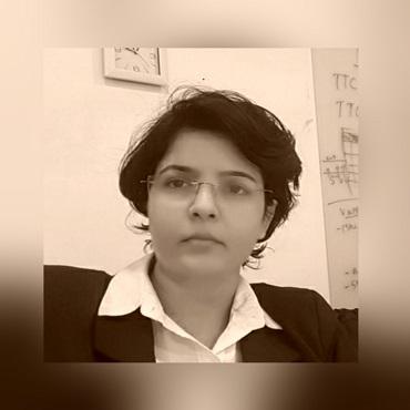 Ruchi Sogarwal