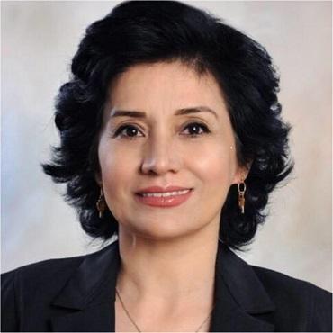 Helen Gharaei