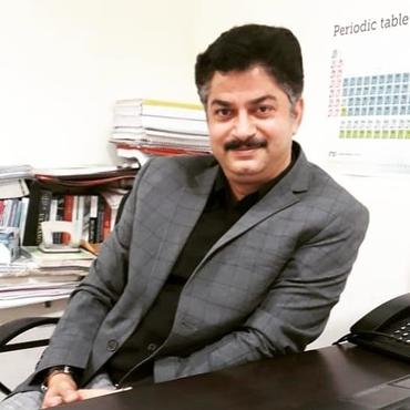 Sanjay K Sharma