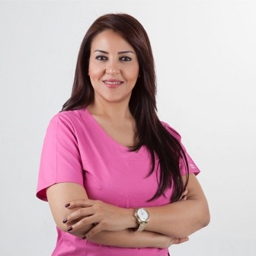 Shereen Metwaly
