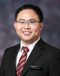 Prof Brian Goh Kim Poh