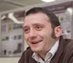 Dr. Arnaud Caron